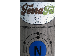 botella 125 terraful