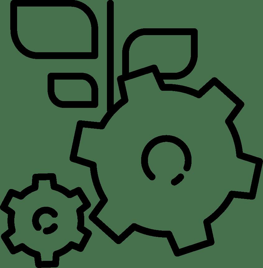 cultivo industrial
