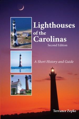 LIGHTHOUSES OF THE CAROLINAS TRIVIA CONTEST