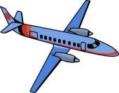 Aircraft Clipart