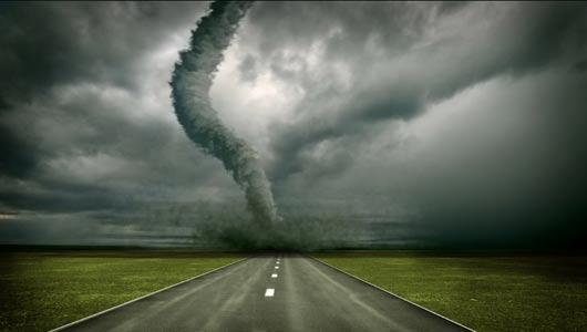 Uber Adventures: Tornado Tours