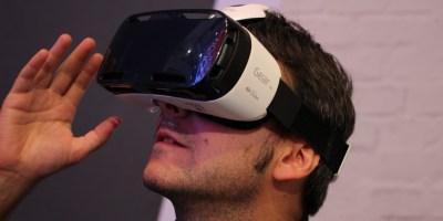VR Gear (Oculus Rift)