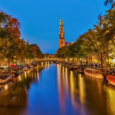 Affordable & Awesome Amsterdam