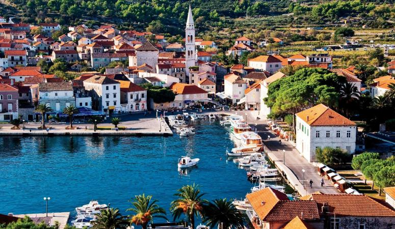 Hidden Gems of Europe: Croatia & Slovenia
