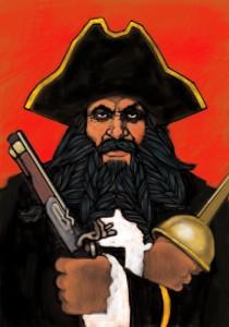 PirateGhosts