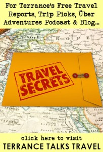 Attention: ALL TRAVELERS!