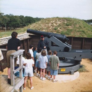 Second Battle of Fort Fisher Festival