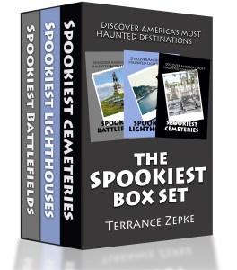The Spookiest Box Set