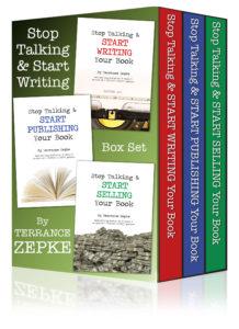 start-writing-box-set