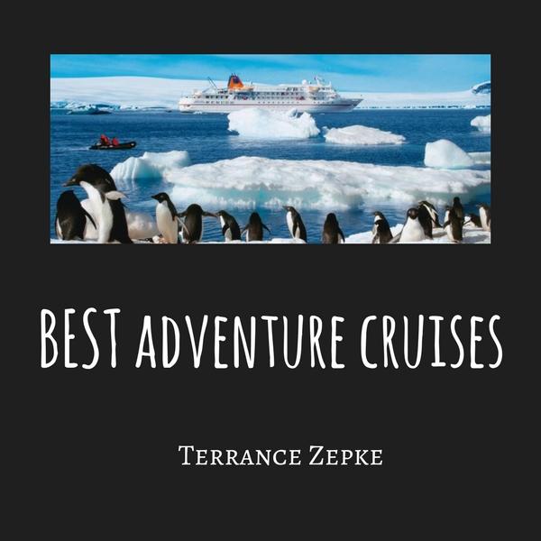 adventure cruises