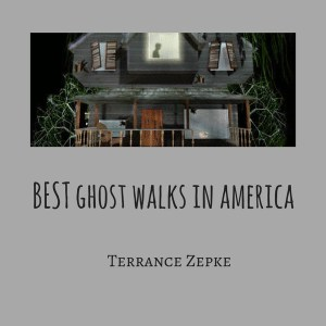 best ghost walks in america