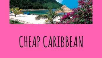 Cheap Travel Series Box Set Books In Epub Terrance Zepke - Cheapest caribbean vacation