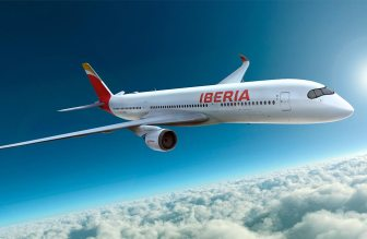 Iberia flying to Costa Rica