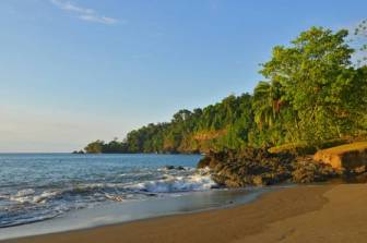 enhance safety in Costa Rican beaches