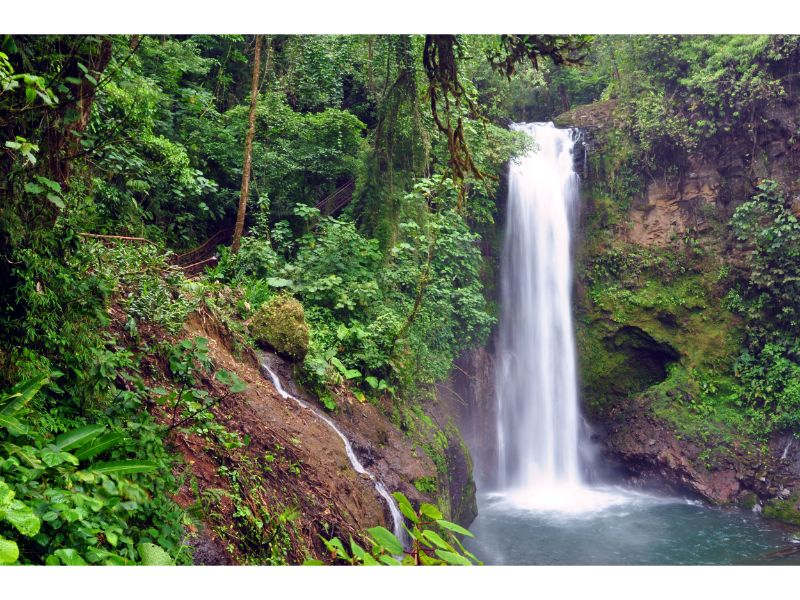 half day tours from San Jose Costa Rica