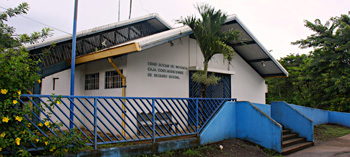 health system in Costa Rica