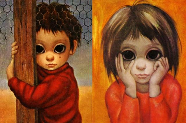 margaret keane + eq
