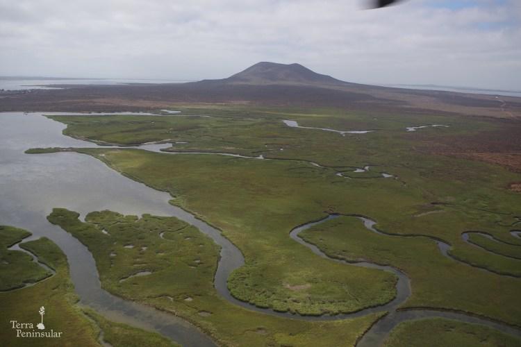 Bahía San Quintín
