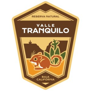 Reserva Natural Valle Tranquilo emblema