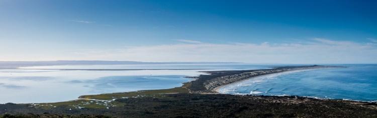 Reserva Natural Punta Mazo.