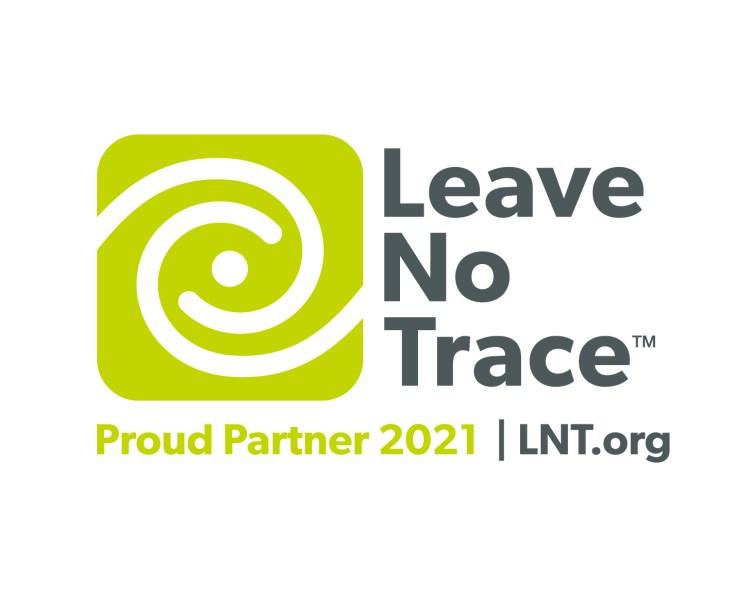 Leave No Trace Proud Partner