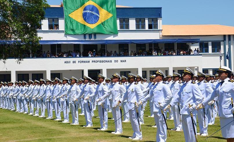 b2f9cb56ca Marinha abre concurso para 54 vagas de nível superior; veja - Terra ...