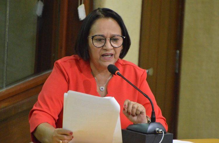 Advogado e MBL-RN protocolam pedido de impeachment da governadora Fátima Bezerra - Terra Potiguar  Portal de Notícias