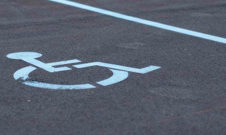 Disabili: come trovare facilmente parcheggio