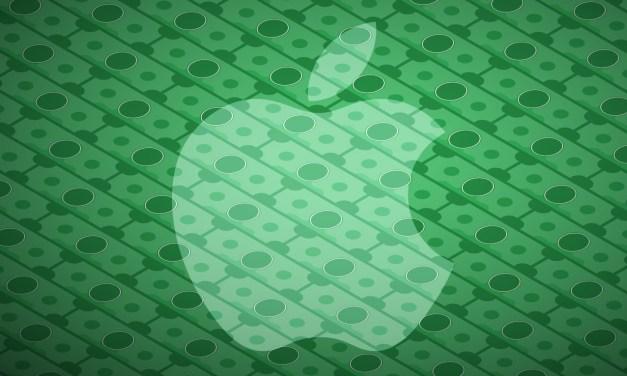 """La """"cassa"""" di Apple ha raggiunto 250 miliardi di dollari"""