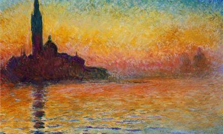 Come gli impressionisti possono ispirare la trasformazione digitale