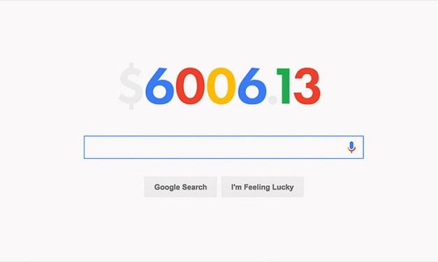 Quanto ha pagato Google per il proprio dominio?