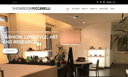 Showroom Ficcarelli, by Progetto Terra Quadra