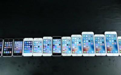 Cosa è successo all'iPhone 9 di Apple?