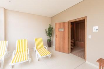 Florada Morumbi - Descanso Sauna