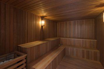 Inspire Morumbi - Sauna