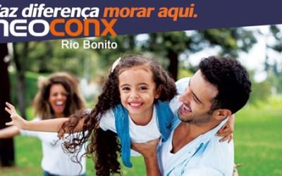 Conheça o Breve Lançamento NeoConx Rio Bonito da CONX