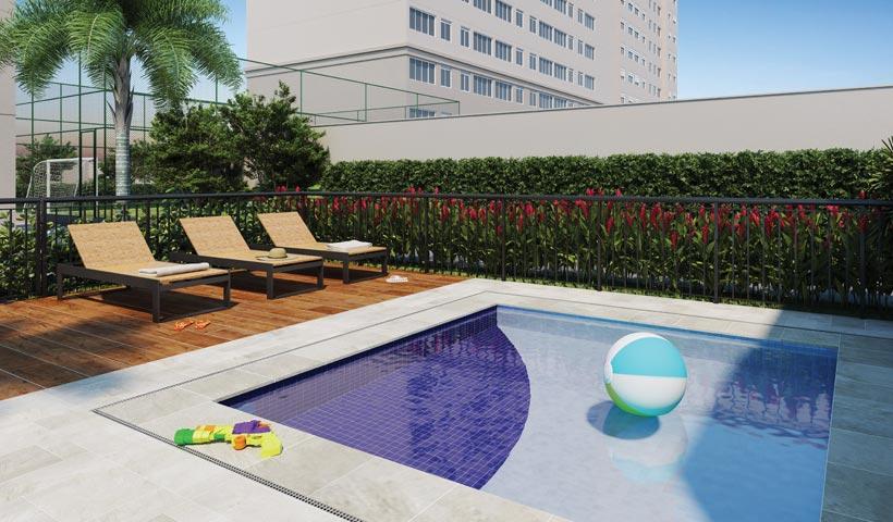 Fit Casa Rio Bonito Lazer (Imagens Preliminares) (21)
