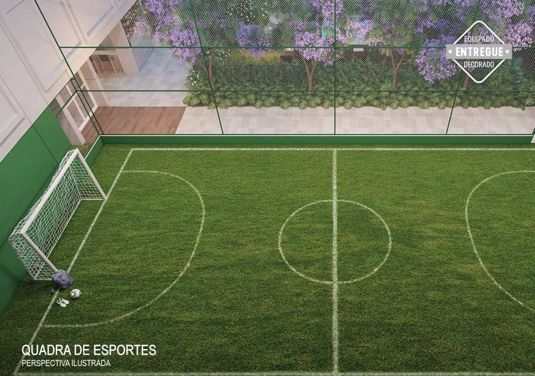 Fit Casa Rio Bonito - QuadradeEsportes
