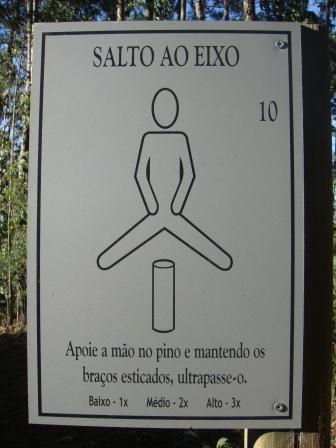 Fotografia: Circuito de Manutenção de Castelões, Tondela
