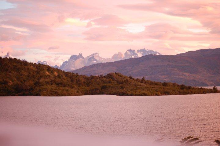 Parco Naz. Torres del Paine