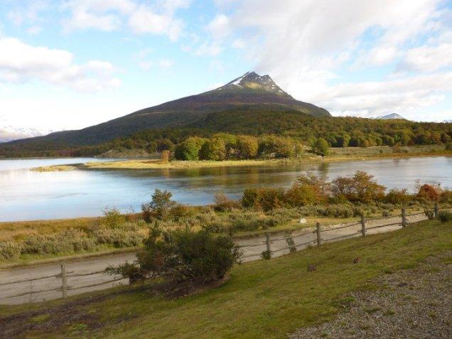Parco Naz. Tierra del Fuego