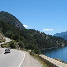 Ruta 7 lagos - San Martin de los Andes