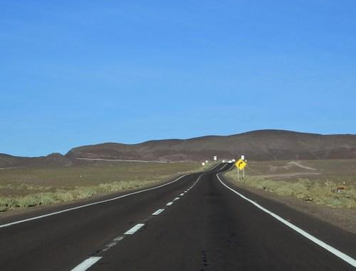 Calama - San Pedro de Atacama