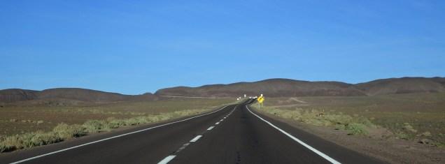 Da Calama a San Pedro de Atacama