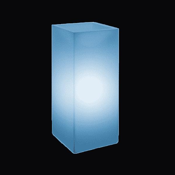 Cosmos vierkant 85 verlicht 31