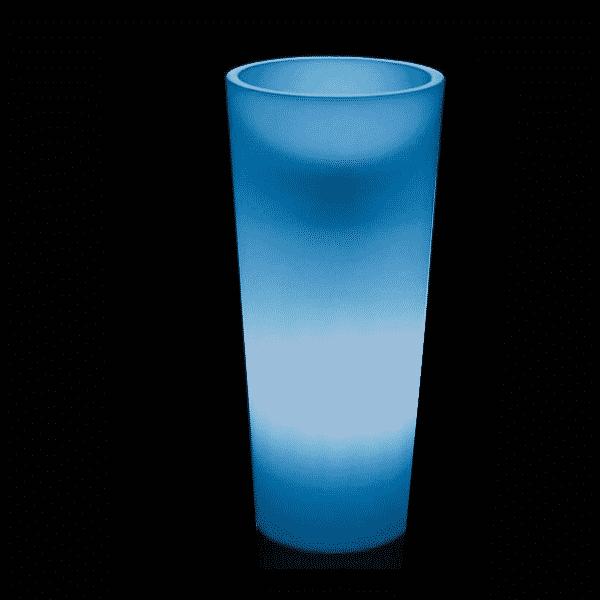 genesis verlicht rond