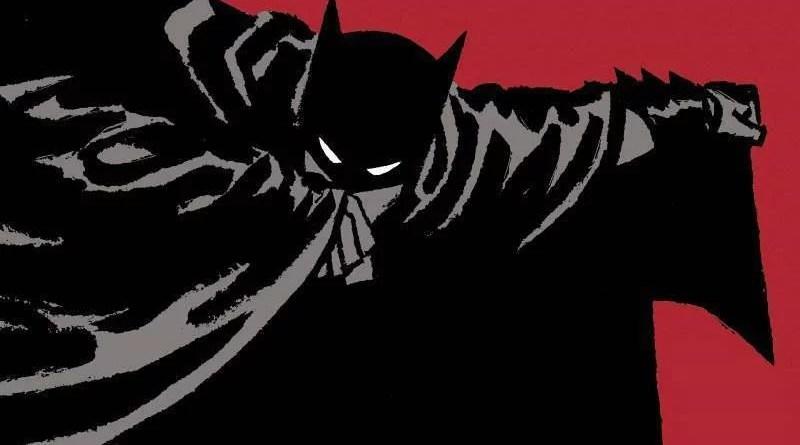 Dossiê Cancelamentos   Batman – Ano Um, de Darren Aronofsky