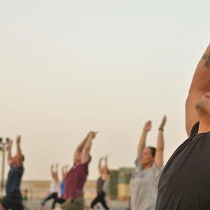 Yoga Studios and Instructors