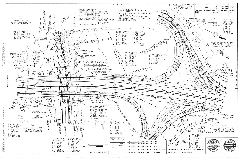 Traffic Planning Surveys Terraviz Geospatial Inc