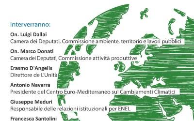 Un nuovo clima – Arezzo – 30 Novembre